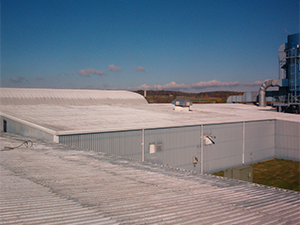 Acrylic Roof Coating