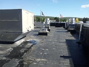 Elastomeric Roof Coatings | CapitalCoating