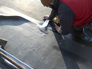 Our Team Is Dedicated To Excellence With Every Roofing Project We Take On.  Whether Your Roofing Asset Requires Minor Of Repair Work Or Is Facing  Multiple ...