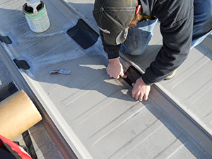 If You Have A Commercial Or Industrial Property In Need Of Our Commercial  Roof Repair Services, Please Donu0027t Hesitate To Give Us A Call At (717)  442 0979.