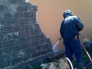 Chemical Paint Remover For Brick