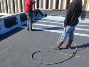 Marvelous Here Are A Few Signs To Look For To Determine If You May Need To Call  Capital Coating, Inc For A Flat Roof Repair: