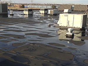 Great Why Do I Need A Rubber Roof Repair?