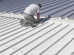 Metal Roofs Can Last For A Lifetime Of 40 50 Years With Minimal But Proper  Upkeep! For Awesome Metal Roof Repair In Baltimore, MD, Call Capital  Coating, ...
