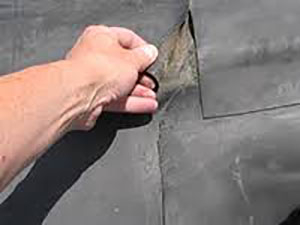 Good Rubber Roofing, Also Known As EPDM Roofing, Is A Commercial Roof Coating  Often Chosen For Its Durability And All Weather Qualities.