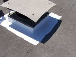Exceptional Capital Coating, Inc. Is A Specialist For Flat Roof Repair In Baltimore, MD  As Well As The Northeastern States Of Pennsylvania, Delaware, New Jersey,  ...