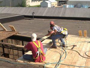 Union Roofing Philadelphia Pa Aurora Contractors