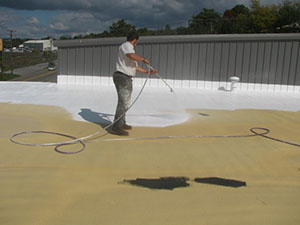 Our Dedicated Technicians Are Fully Trained On Each Roofing Substrate And  How To Properly Treat Them. A Few Of The Commercial Roofing Services We  Provide ...