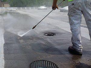 Flat Roof Repair Allentown Pa Capitalcoating