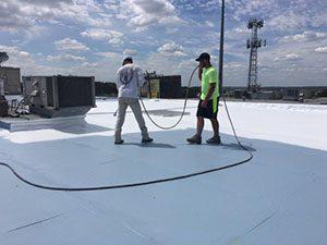 Roof Coating Harrisburg, Pennsylvania | CapitalCoating