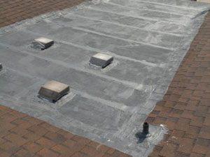 Flat Roof Repair, Bethlehem PA | CapitalCoating