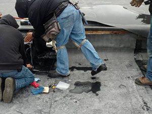 Flat Roof Repair Dundalk Md Capitalcoating