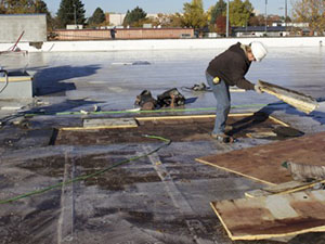 Flat Roof Repair Pittsburgh Pa Capitalcoating