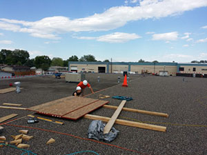 Commercial Roofing Contractor Pittsburgh Pa Capitalcoating