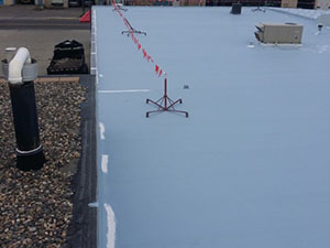 Commercial Roofing Companies Lebanon, PA | CapitalCoating