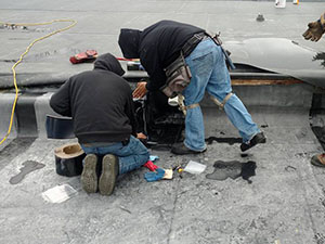Flat Roof Repair Doylestown Pa Capitalcoating